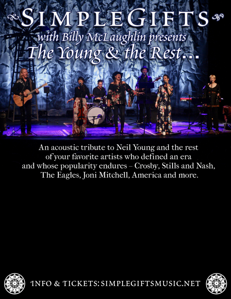 The Young & The Rest Poster