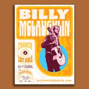 Billy-McLaughlin-Church-of-the-Lost-Souls